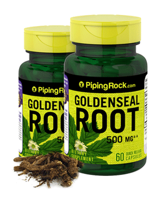 Goldenseal Root