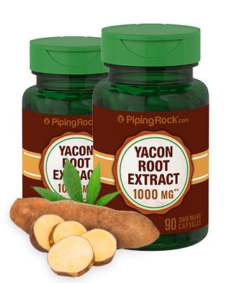 Yacon Root