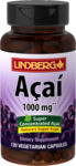 Acai 100 mg, 120 Veg Caps