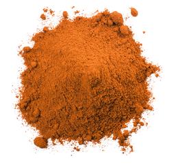 Cayenne Pepper Powder 35,000 HU (Organic),1 lb Bag