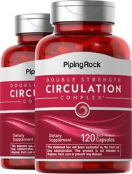 Circulation Complex 2 Bottles x 120 Capsules