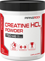 Creatine HCL Powder 10.58 oz
