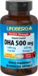 DHA Enteric Coated 500 mg, 90 Softgels