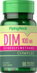 DIM Complex 100 mg 90 Capsules