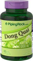 Dong Quai 1000 mg 180 Capsules