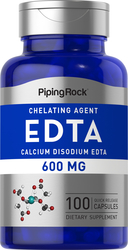 Buy Calcium Disodium ETDA 600 mg 100 Capsules