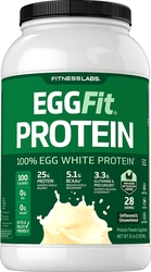 EggFit Protein (Unflavored & Unsweetened), 2 lb