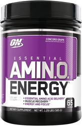 Essential Amino Energy (Concord Grape)