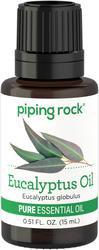 100% Pure Eucalyptus Essential Oil 1/2 oz (15 ml) Dropper Bottle