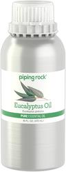 100% Pure Eucalyptus Essential Oil 16 fl oz (473 mL) Canister