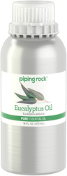 100% Pure Eucalyptus Essential Oil 16 fl oz (473 mL) Canister