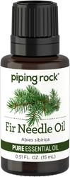 Fir Needle Pure Essential Oil 1/2 oz (15 ml)  Dropper Bottle