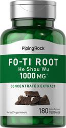 Fo-Ti Root He-Shou-Wu