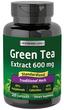 Green Tea Standardized Extract 600 mg, 120 Capsules