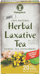 Herbal Laxative Tea