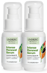 Intense Renewal Serum 1 fl oz x 2 bottles