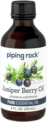 Juniper Berry Essential Oil 2 fl oz (59 ml) Benefits & Uses