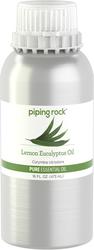 Lemon Eucalyptus Pure Essential Oil (GC/MS Tested) 16 fl oz (473 mL) Canister