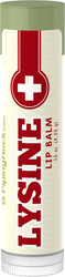 Lysine Lip Balm 0.15 oz Tube