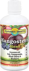 Mangosteen Juice Blend, 32 fl oz (946 mL) Bottle