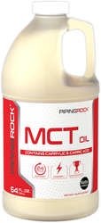 MCT Oil (Medium Chain Triglycerides) 64 fl oz (1.9 L)