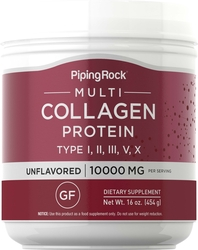Multi Collagen Protein, 16 oz