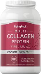 Multi Collagen Protein, 32 oz (908 g)