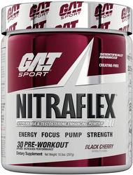 Nitraflex Powder (Black Cherry), 10.6 oz
