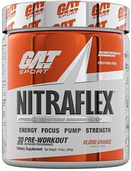 Nitraflex Powder (Blood Orange), 300g