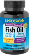 Omega-3 Fish Oil (Regular Strength), 90 Sg