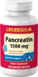 Pancreatin 1500 mg, 100 Caplets