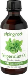 Peppermint Essential Oil 2 fl oz (59 ml) Bottle