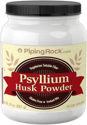 Buy Psyllium Husk Powder 24oz (681g)