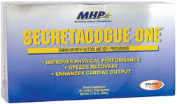 Secretagogue-One (Orange), 30 Packets