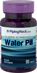 Super Strength Water Pill
