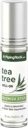 Tea Tree Oil Blemish Stick Roll On, 10 mL (0.33 fl oz)