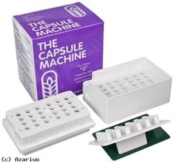 Capsule Machine 0