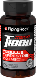 Tribulus Terrestris Max 500mg 100 Pills