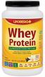 Whey Protein Powder (Natural Vanilla)