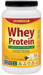 Whey Protein Powder (Natural Vanilla)