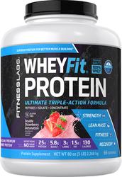 WheyFit Protein (Strawberry Swirl)