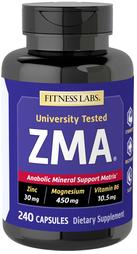 ZMA, 240 Capsules